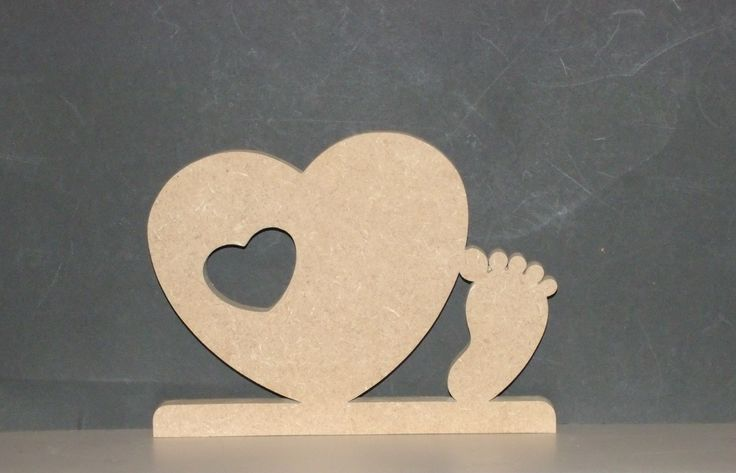 Freestanding Shapes - Brian's Scroll Saw Designs