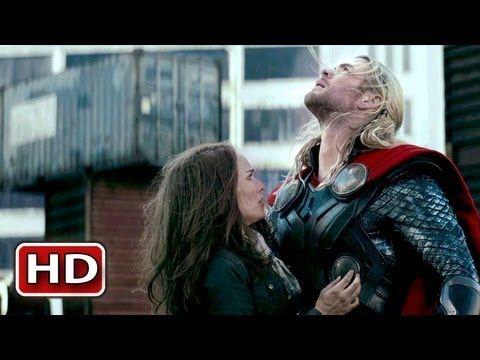 Thor - the dark word || Rise - YouTube