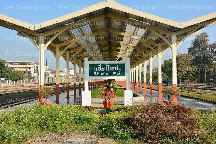 chiang mai railway station pdf