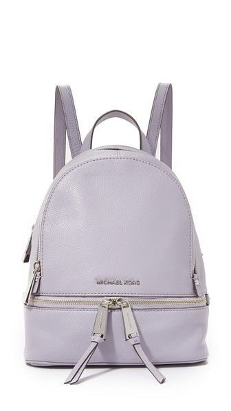 MICHAEL Michael Kors Mini Rhea Backpack