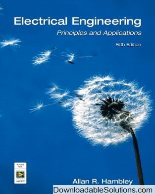 Download Electrical Engineering Principles And Applications