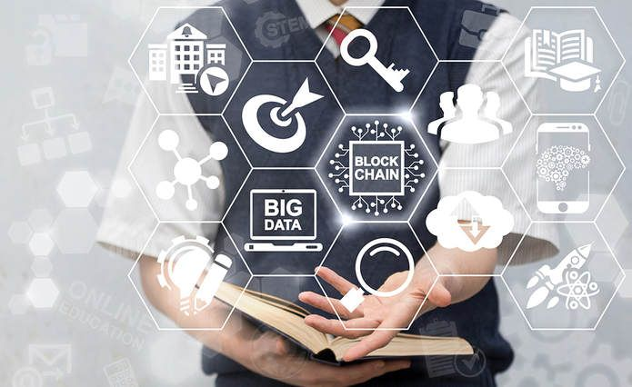 Great Free Resources To Learn Blockchain Technologies Blockchain Big Data Stem Education Science Technology Engineering Math