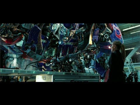 """Behind the Magic - """"Transformers: Dark of the Moon"""" - Transformations"""
