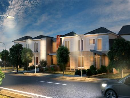 Unique Apartments located in the heart of Dandenong