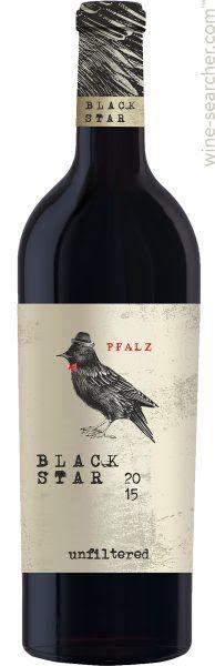 Wine information for Peter Mertes Black Star, Pfalz, Germany.