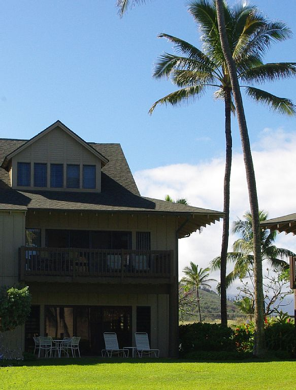VRBO.com #195737 - Kaha Lani 213: Wailua Bay View 2BR/2BA on the Coconut Coast, at Lydgate Park