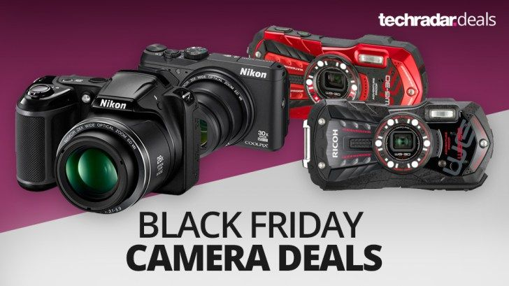 This is the best camera deal this Black Friday