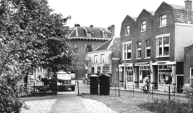 Dorpsstraat Overschie