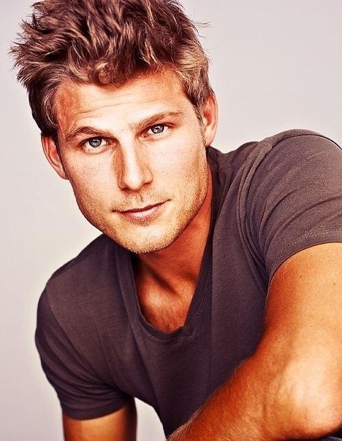 Jonah Breeland /gueule d'amourmanpretty face marry me