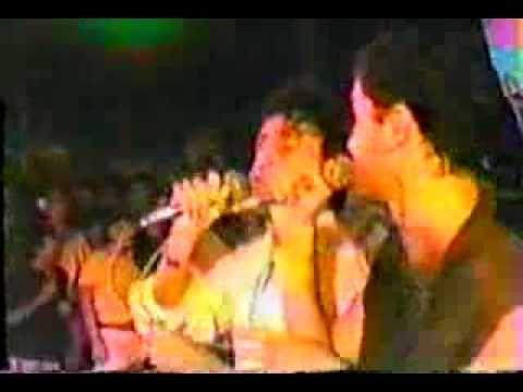 Caetano e Cazuza - Eclipse Oculto | 1983