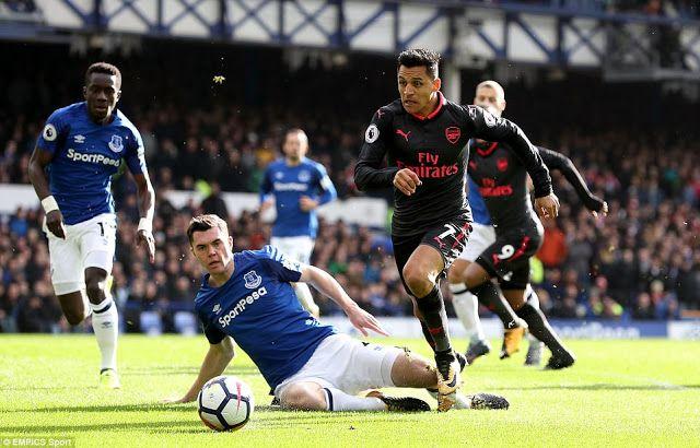 bet,sports gossip,highlights,PAOK: Everton vs Arsenal – Highlights 2-5
