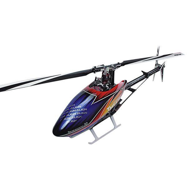 Align T-REX 470LM Dominator RC Helicopter RH47E01XT Super Combo Sale - Banggood.com
