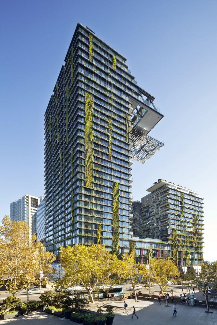 One Central Park - Koichi Takada Architects - Sydney
