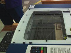 South Dakota Lions donate laser to create braille textbooks