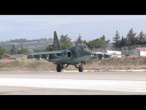 Media internasional berlomba melaporkan bahwa Isu Pangkalan Militer Rusia dan Amerika telah berdiri di Suriah .