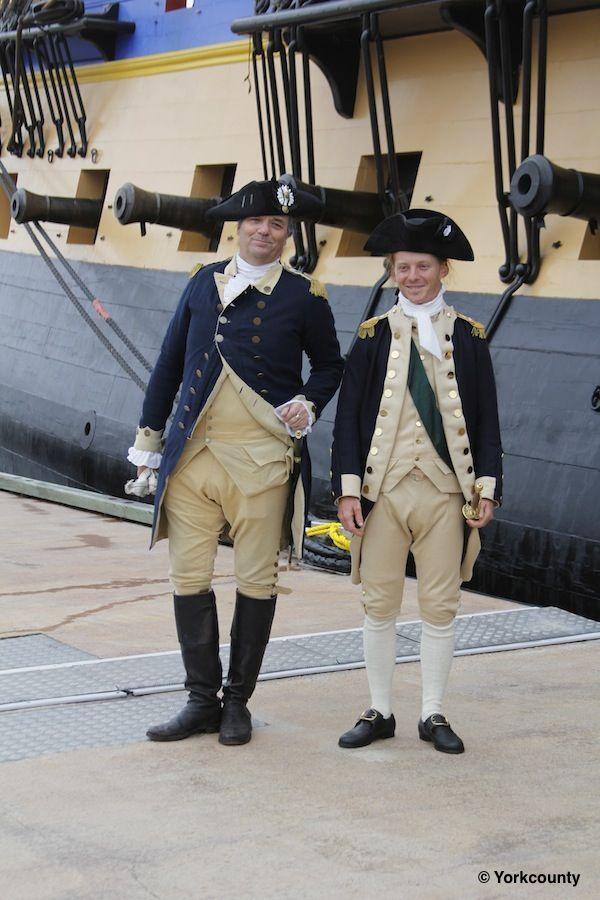 Lafayette Yorktown