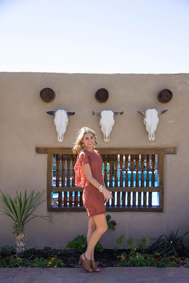 One Swainky Couple: West Texas Weekend: The Gage Hotel