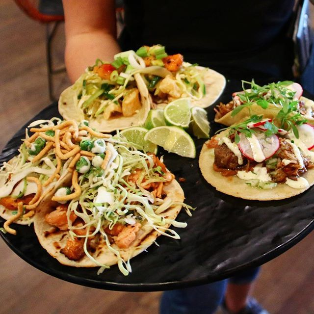 Let S Taco Bout It Ama Cocina In Albany New York Is A Restaurant With Delicious Mexican Food And Tacos Food Mexican Food Recipes Eat