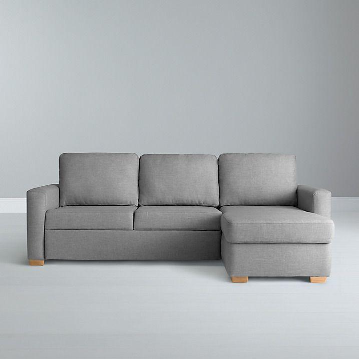 buy john lewis sacha large sofa bed online at - Large Sofas