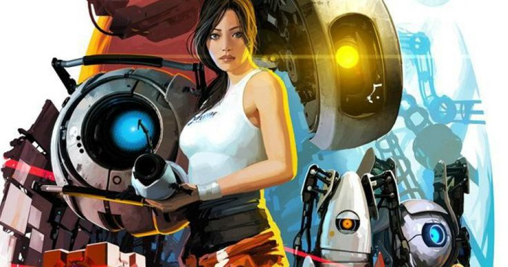 Portal Movie Announcement Is Coming Soon Says J.J. Abrams -- J.J. Abrams confirms that an adaptation of the beloved video game Portal is still in development, with writers currently hashing out the story. -- http://movieweb.com/portal-movie-announcement-coming-soon-jj-abrams/