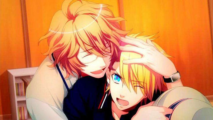 Resultado de imagen para natsuki y syo