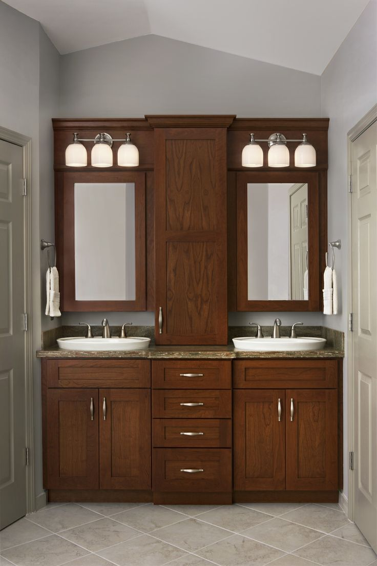 58 best baths images on pinterest baths showroom and cherry find this pin and more on baths by ksikitchens craftsman style bathroom design