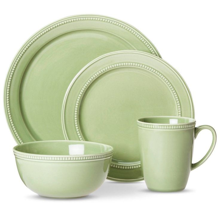 Cool Kitchen Stuff: Cool Dinnerware & Modern Dinnerware Sets With And Unique