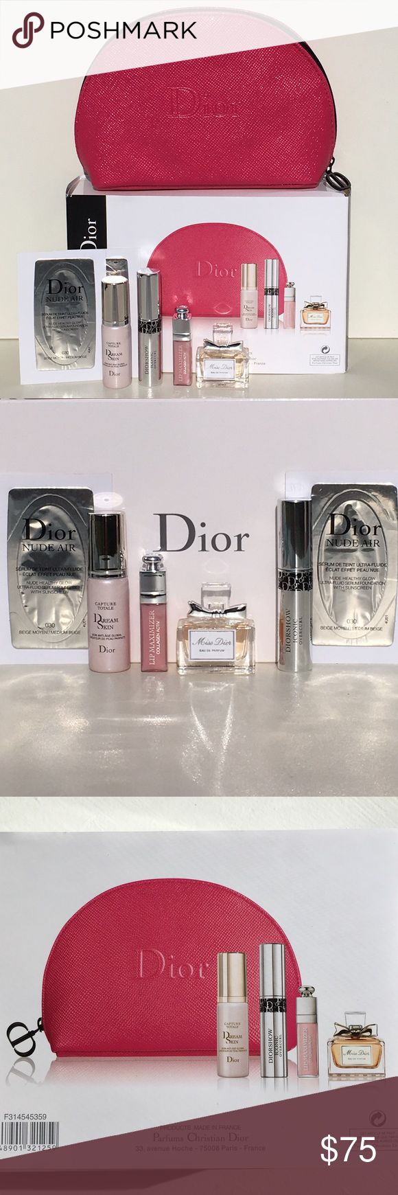 Baby Gift Set Dior : The best dior gift set ideas on cheap fur
