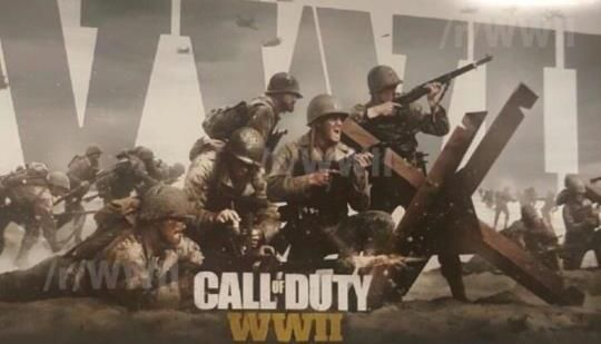 Call of Duty WW2 Leaked PS4 Gameplay Shown By Early Copy: Call of Duty WW2 Leaked PS4 Gameplay Shown By Early Copy shows parts of the…