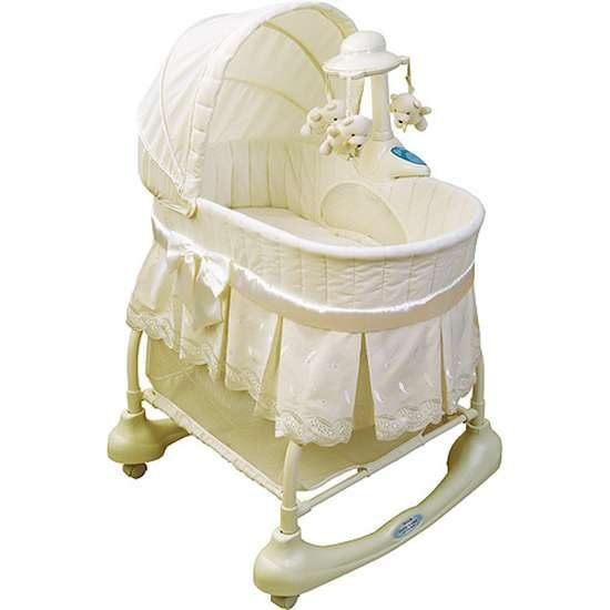 9 best Baby Stuff images on Pinterest | Baby bassinet, Baby cots and ...
