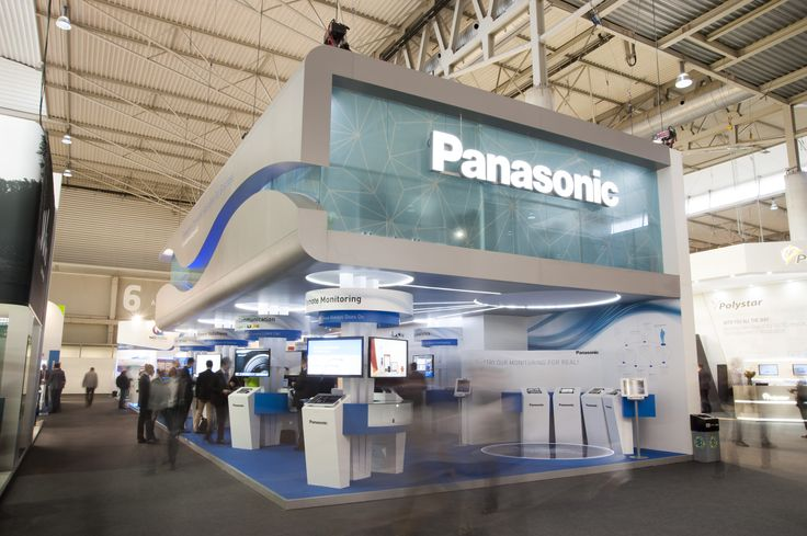 New Exhibition Stand Technology : Best high tech exhibition stands trade shows images