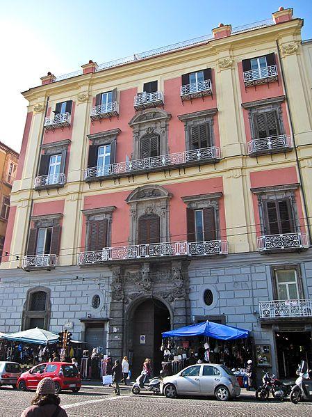 Palazzo Ruffo di Bagnara