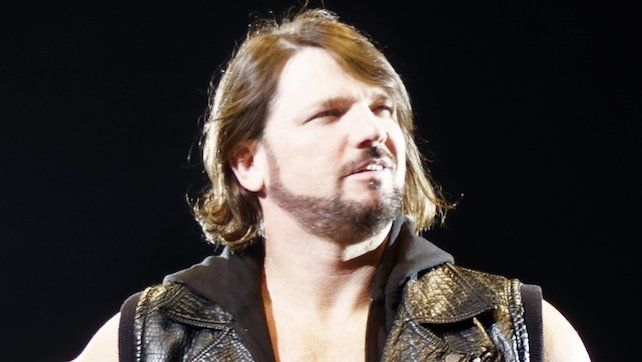 AJ Styles Reacts To News Of His WWE Championship Match On Smackdown, Jinder Mahal Responds To Shane McMahon's Announcement (Videos) - Wrestlezone  ||  AJ Styles Reacts To News Of His WWE Title Match Next Week, Jinder Mahal Responds (Video) http://www.wrestlezone.com/news/897263-aj-styles-reacts-to-news-of-his-wwe-title-match-next-week-jinder-mahal-responds-video?utm_campaign=crowdfire&utm_content=crowdfire&utm_medium=social&utm_source=pinterest