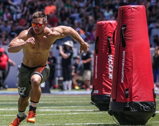 Believe it or not, you can be an athlete, too! http://bfitcrossfit.com/