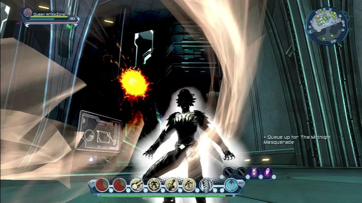 DCUO: Prideful T5 Completed