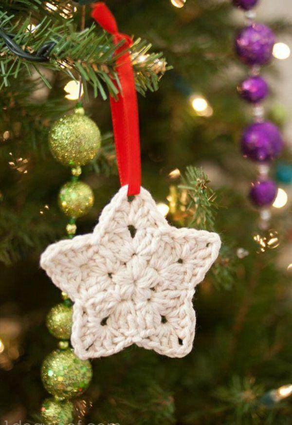 vorlagen kinder weiß Weihnachtssterne basteln