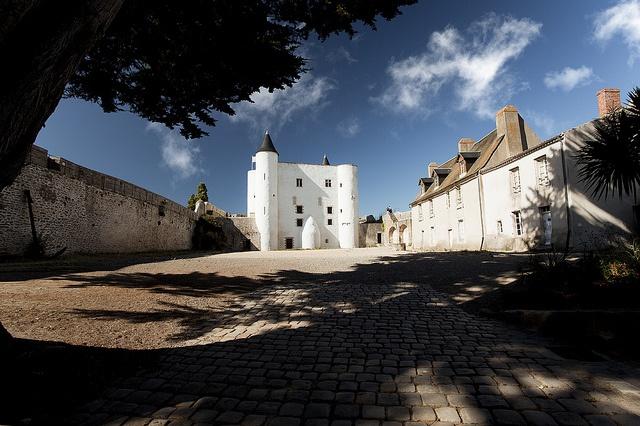 Château de l'Ile de Noirmoutier