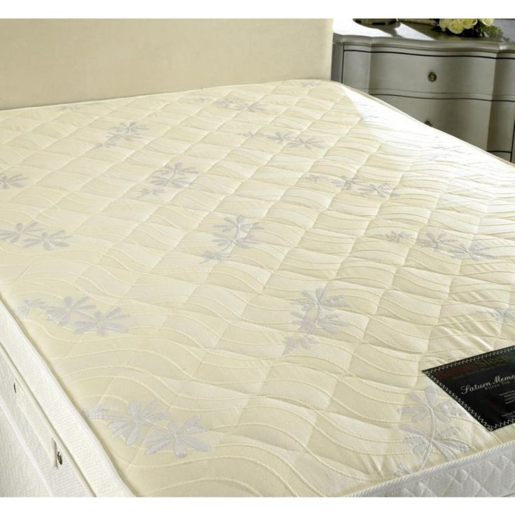 Full Size Pillow Top Mattress