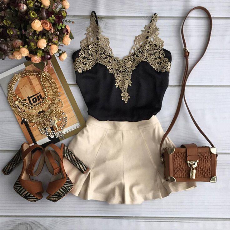 2016 new Summer vintage lace stitching backless v neck sleeveless women dress