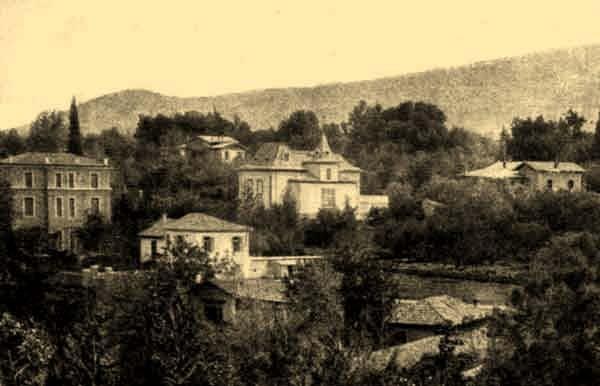 ΚΗΦΙΣΙΑ, 1903.