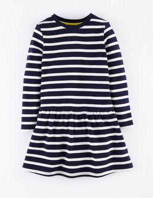 Cosy Sweatshirt Dress