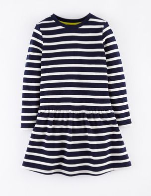 Cosy Sweatshirt Dress
