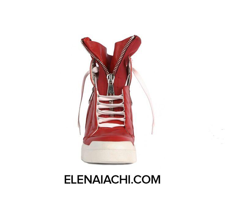 Jeine #Sneakers #elenaiachi #shoes #madeinitaly #fashionshoes #artmustbedangerous