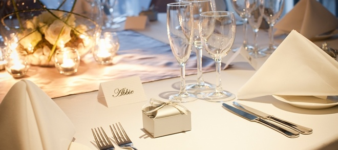 Wedding Seating at The Sebel Suites Brisbane