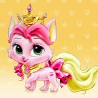 Rogue - Palace Pets - DisneyWiki