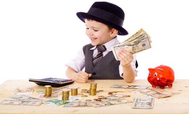 Aplicación Móvil para Enseñarle a los Hijos Sobre el Dinero – PennyOwl