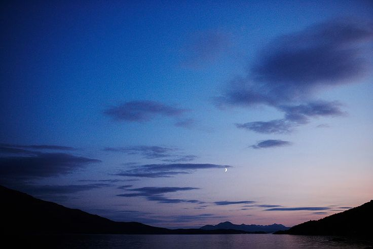 West Coast of Scotland...stopped and shot this on the way home from a summer wedding in Plockton..