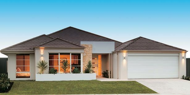 Affordable Living Home Designs: The Montecido. Visit www.localbuilders.com.au/home_builders_western_australia.htm to find your ideal home design in Western Australia