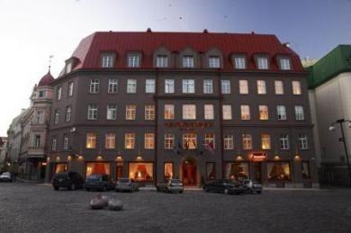 Savoy Boutique Hotel - Tallinn