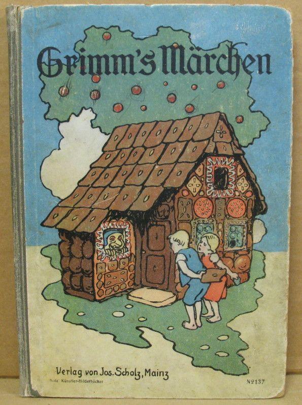 Gebrüder Grimm* Brüder Grimm - Von Einem, Der Auszog / Der Eisenhans